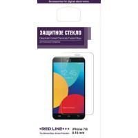 Защитное стекло для iPhone Red Line для iPhone 7 / 8 Gorilla Glass